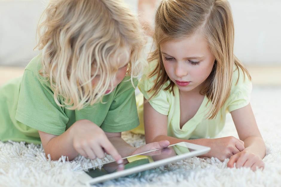 Как защитить наших детей от взрослого контента, а наши компьютеры от мошенников