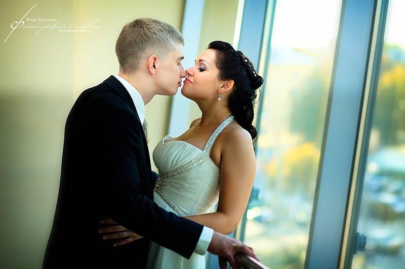 Елена и Евгений