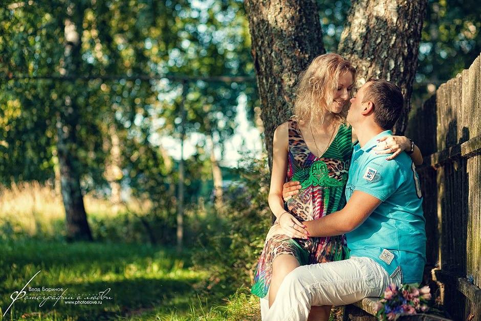 Love-story из Теряево