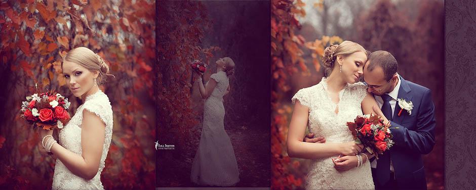 Свадьба Василия и Кати