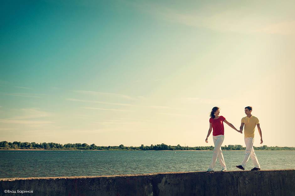 LOVE-STORY Татьяны и Сергея