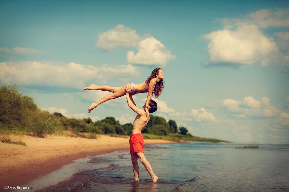 Love-story Натальи и Александра