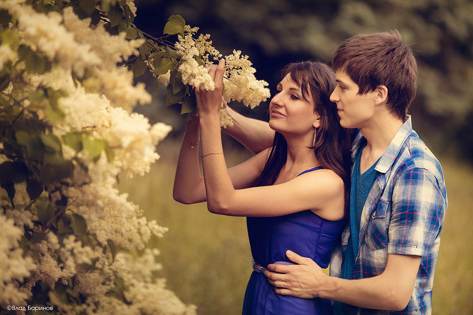 Love-story Томы и Стаса