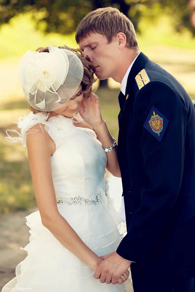 Венчание Ксении и Николая
