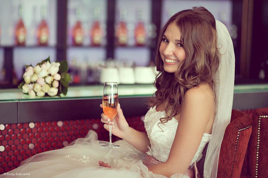 Свадьба Артема и Ольги