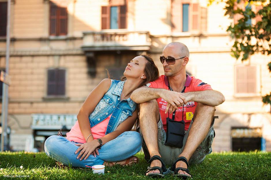 Свадебный фотограф Влад Баринов