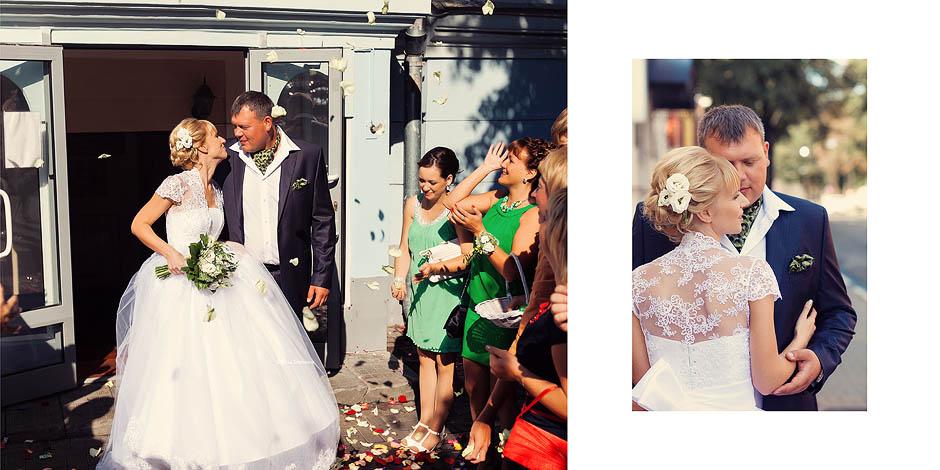 Свадьба Ивана и Ольги