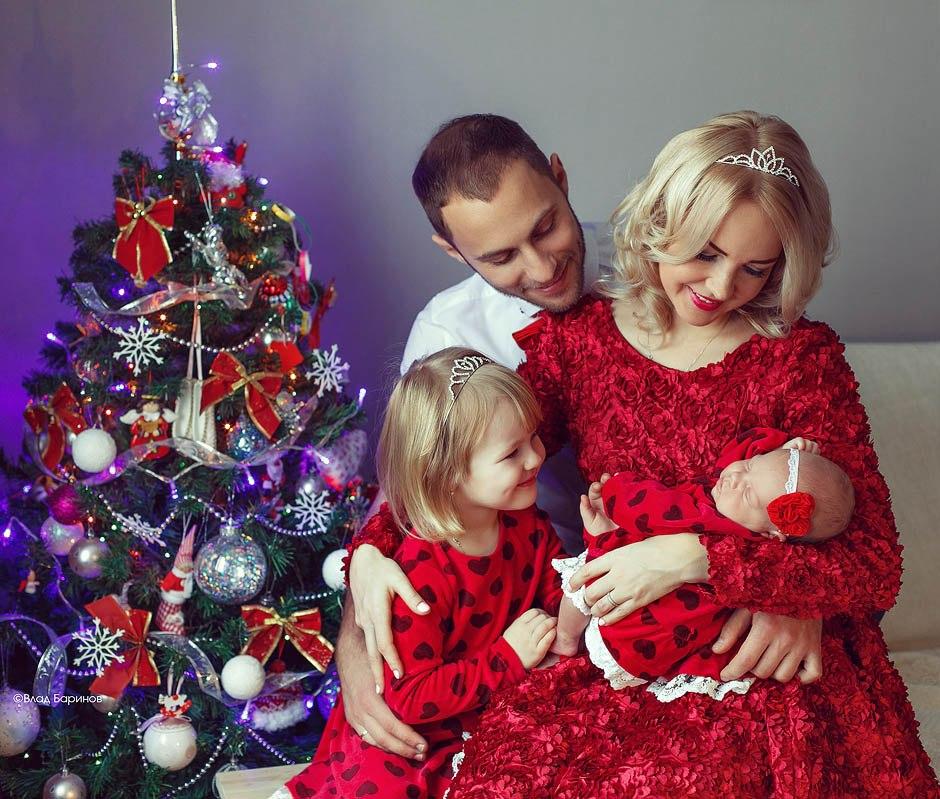 Семейный фотограф в Нижнем Новгороде Влад Баринов