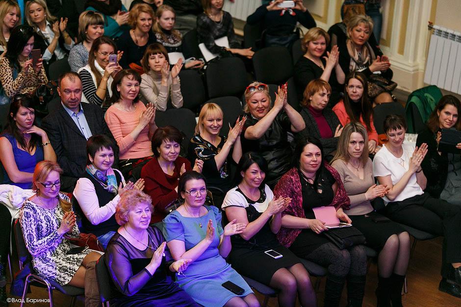Вера, Надежда, Любовь. Шоу Григорий, фотограф Влад Баринов