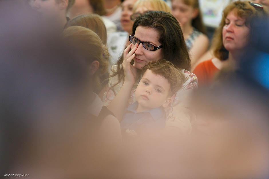 Праправнучка Александра Сергеевича Пушкина - Блог фотографа Влада Баринова